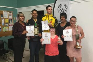 Special Olympics Prizegiving 2019